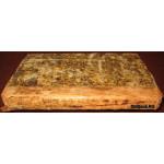 Изъяснение и употребление таблиц Г. Нория, содержащих все необходимое, для ведения корабельного счисления...1823 г.
