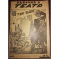 Рабочий и театр. №5. 1929 г.