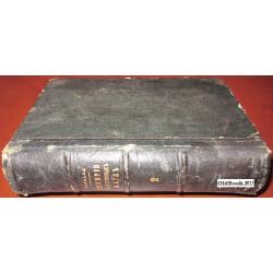 Уэвелл У. История индуктивных наук от древнейшего и до настоящего времени. Том II. 1867 г.