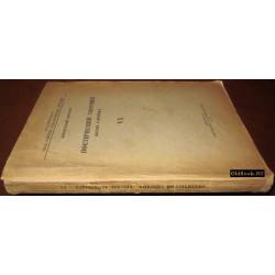 Яфетический сборник. VI. 1930 г.