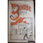 Заноза. № 3. 1906 г.