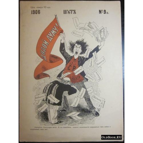 Шут. № 9 а. 1906 г.