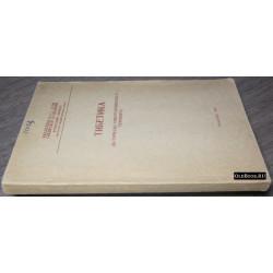 Тибетика (материалы тибетологического семинара). 1971 г.